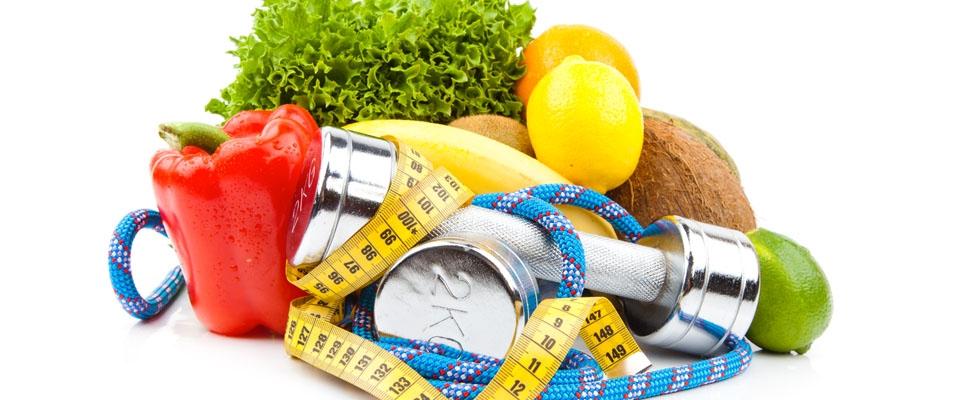 Fitness Ernährung